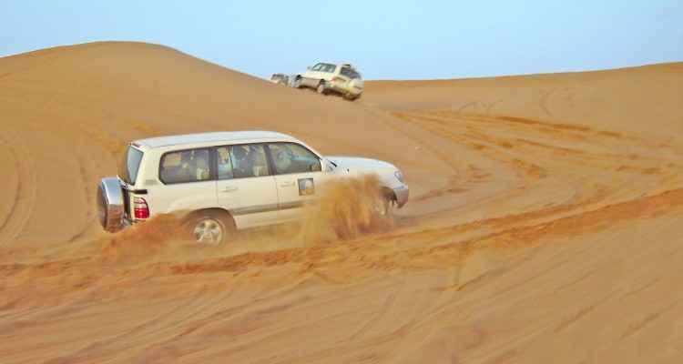 Mietwagen Marrakesch