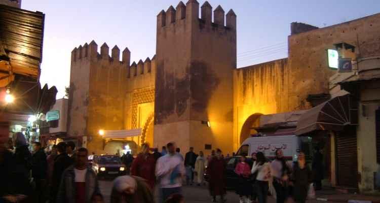 Städtereisen Marrakesch