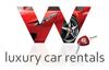 W exotic car rentals