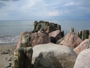 Kaliningrad Ostseeküste