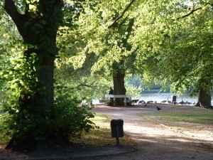 Stadtpark Kiel