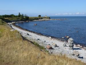 Küste Saaremaa