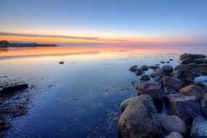 Ostsee Dänemark