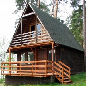 Fereienhaus in Polen