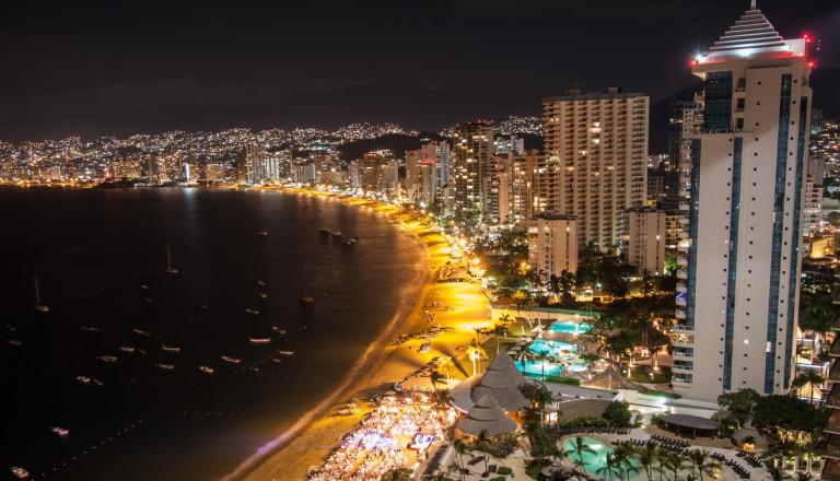 Acapulco - das St. Tropez von Mexiko Reisen