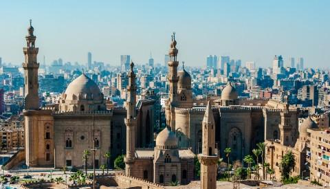 Weltwunder Kairo