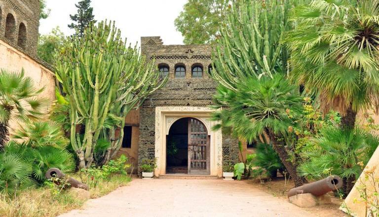 Agadir-Park-Pauschalreise