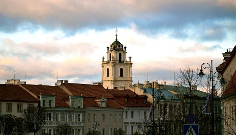 Altstadt Vilnius