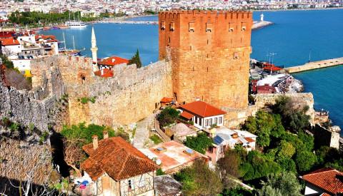 Antalya-Altstadt