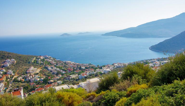 Antalya-Reisen