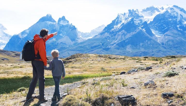 Hier unsere 5 schönsten Erlebnisse mit Kindern in Argentinien: