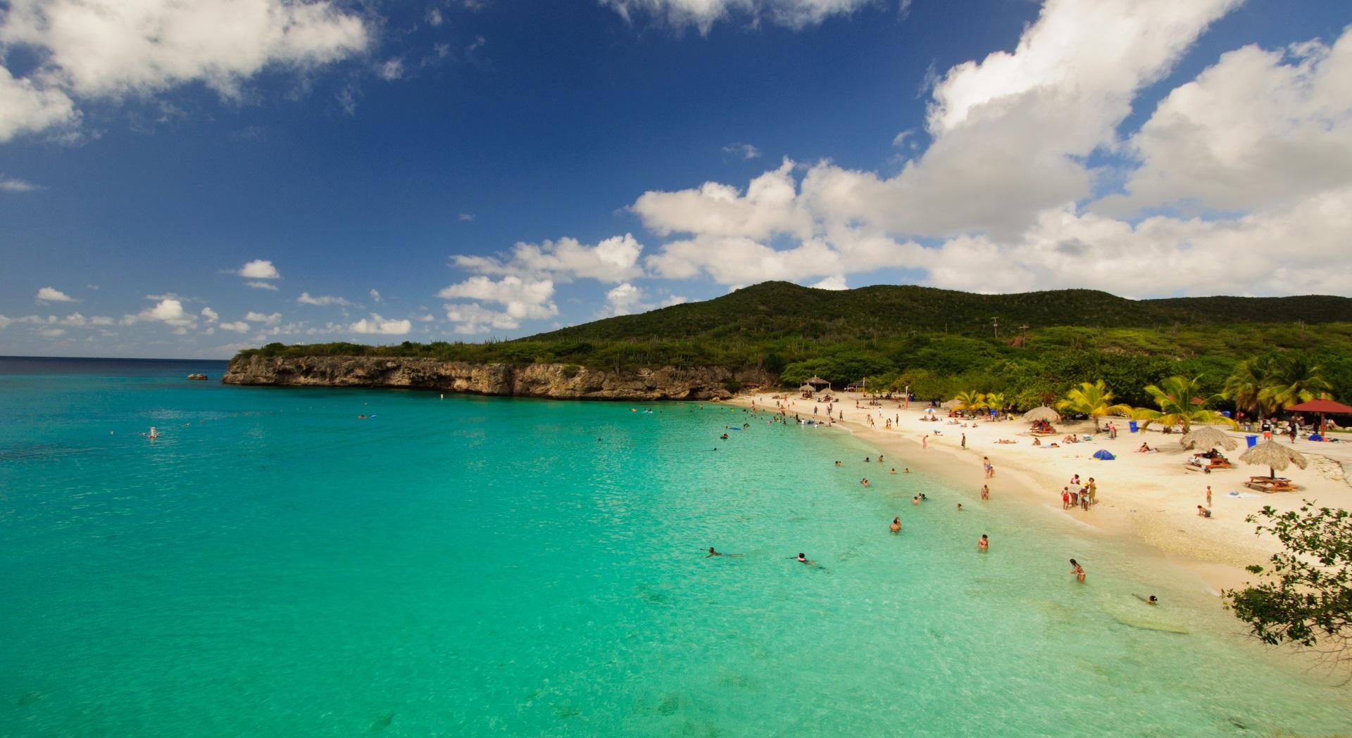 """Traumurlaub auf """"One Happy Island"""" - Aruba in der Karibik. Reisen."""