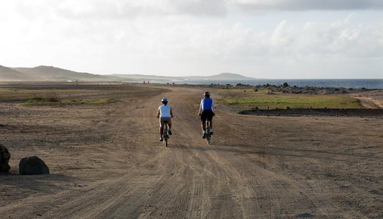 Sport auf Aruba Reisen