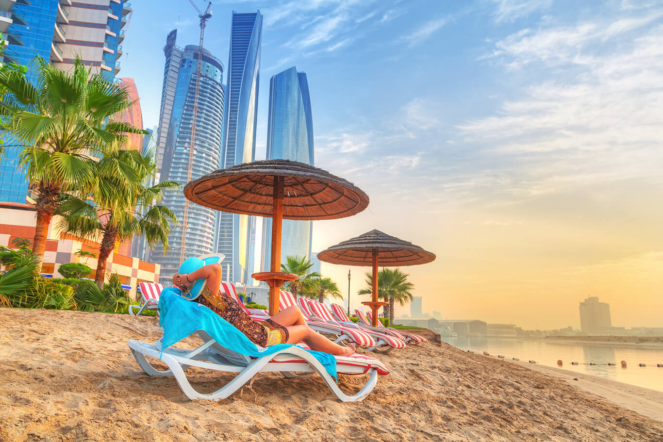 Dubai unter 500 Euro