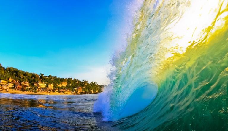 Bali Surfurlaub
