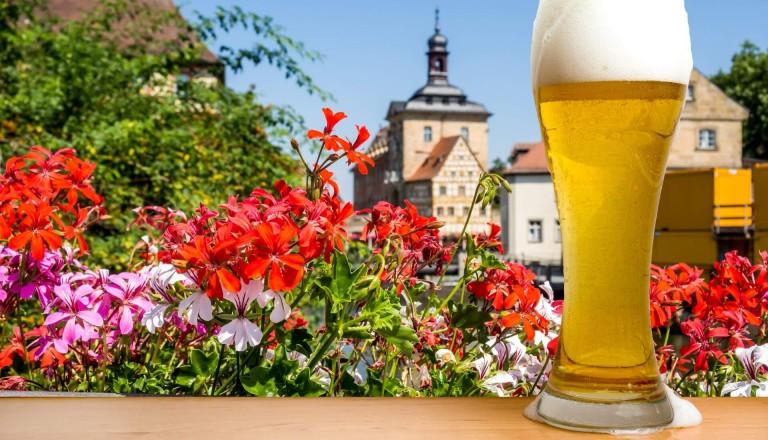 Städtereisen Bamberg Bier