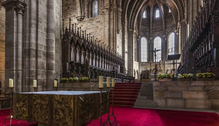 Städtereisen Bamberg Dom