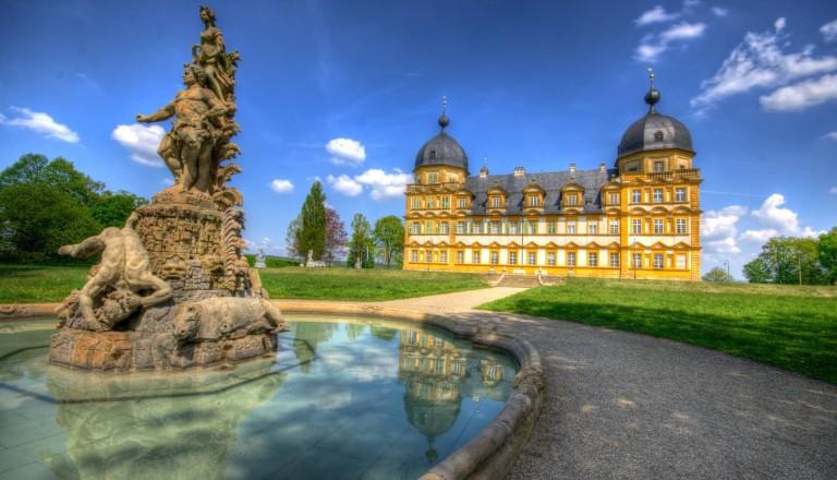 Städtereisen Bamberg Oberfranken