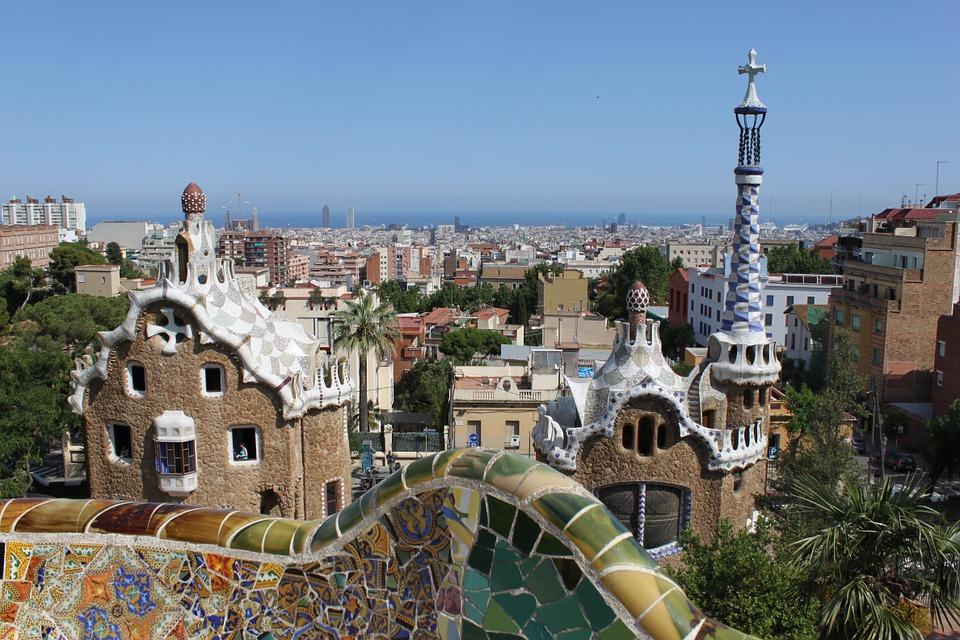 Olimar Reisen Barcelona