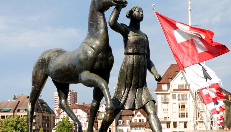 Kunst und Kultur in Basel