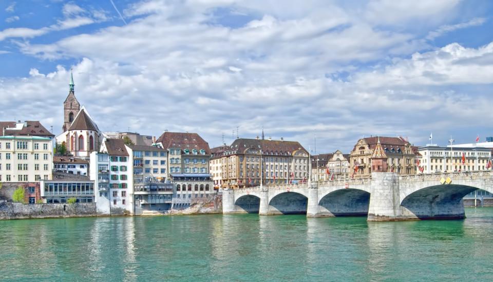 Basel Staedtereisen