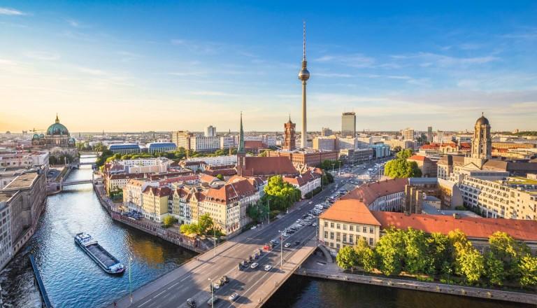 Singlereisen Berlin