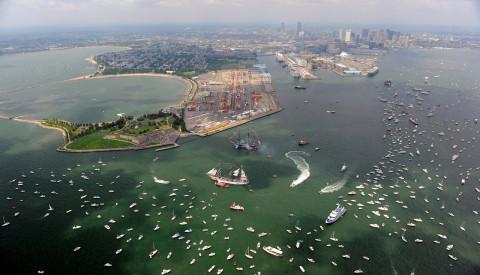 Boston Harbor-Fest