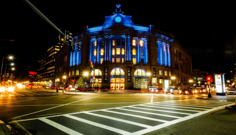 Boston-Nachtleben