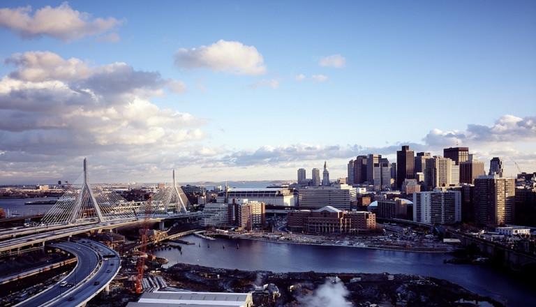 Boston Reisen Städtereisen