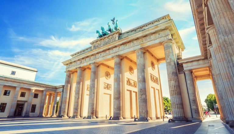 Pauschalreisen-Berlin-Brandenburger Tor