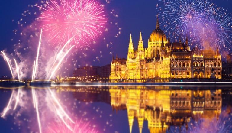 JAHN REISEN Budapest