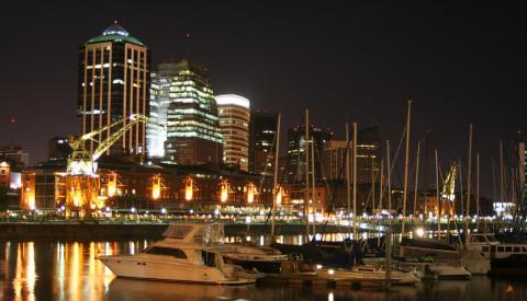 Bueno Aires - Nachtleben