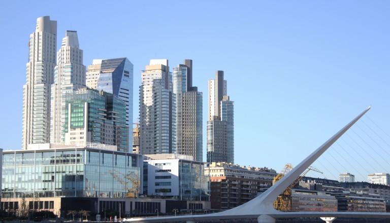 In Buenos Aires befindet sich eine beachtliche Anzahl an Museen.