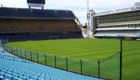 Buenos Aires - Sport - Soccer-stadium