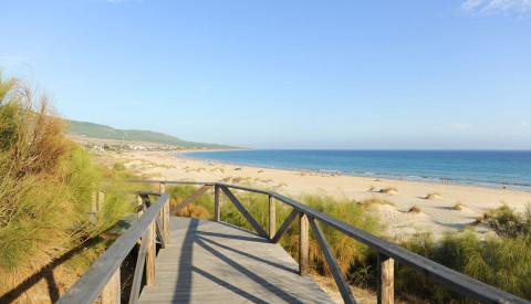 Costa de la Luz, Andalusien