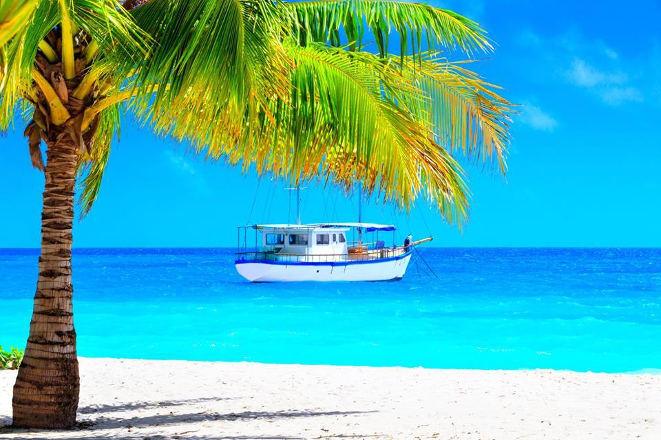 Deal - Mauritius