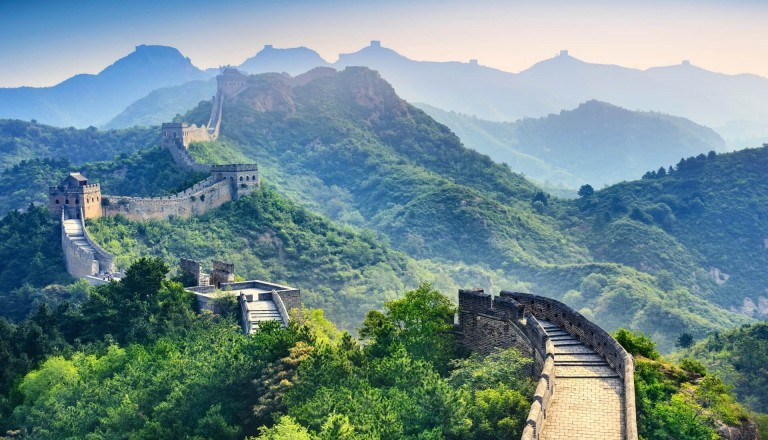 Pauschalreise-Chinesische-Mauer