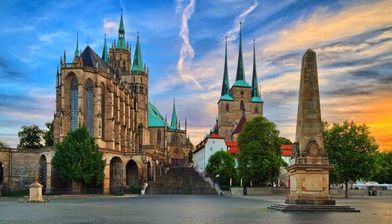 Dom Erfurt