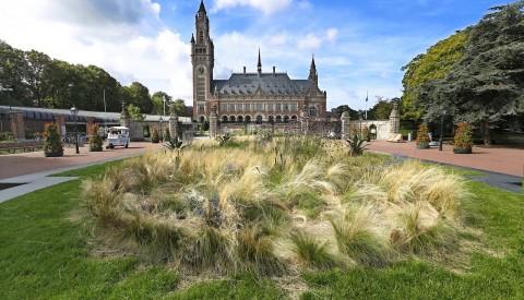 Friedenspalast Den Haag