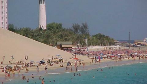 Fuerteventura Leuchturm