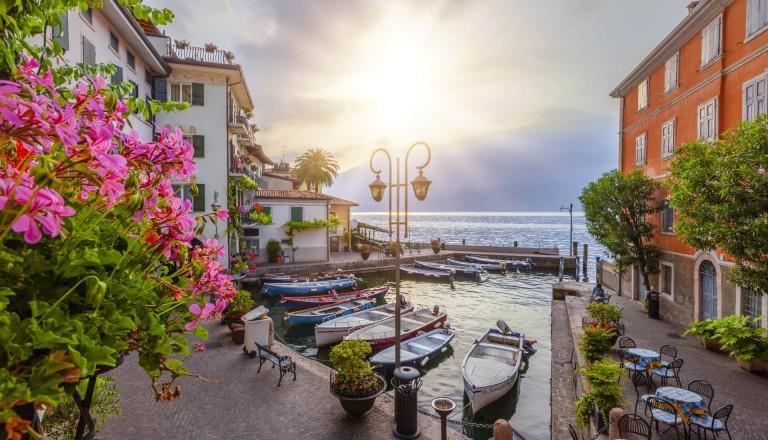 Wellnessurlaub Gardasee