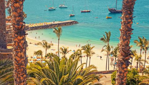 Gran Canaria Reisen