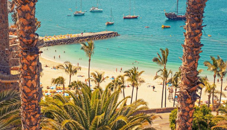 Gran Canaria Frühbucher
