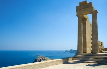 Tempel Griechenland
