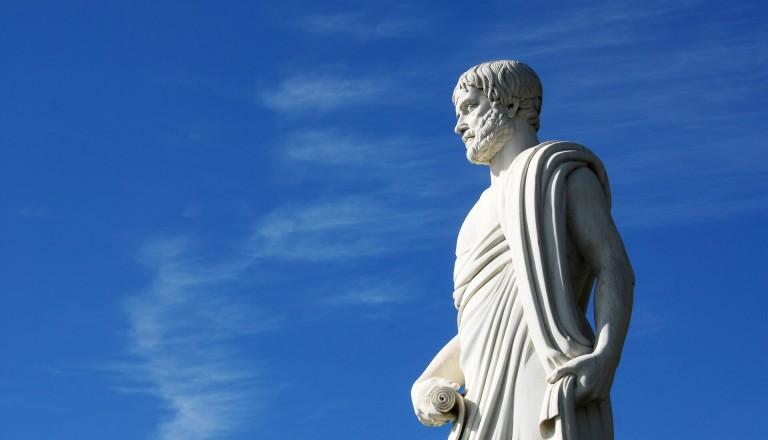 Städtereisen Aristoteles