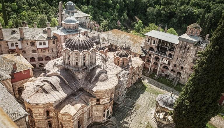 Städtereisen Kloster