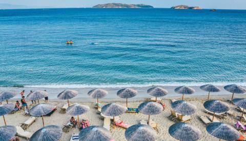 Griechenland ist ein ideales Ziel für einen LastMinute Urlaub.