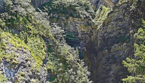 Hinterhein - Via Malavia