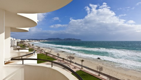 Hotels Cala Millor