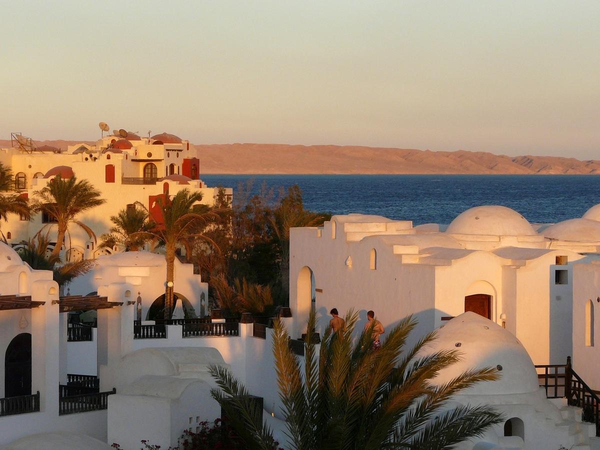 Hurghada, Ägypten Pauschalreisen
